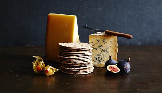 10 of the very best British cheeses | Peter's Yard
