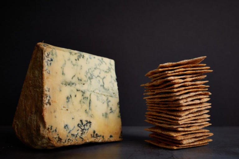12 cheeses for Christmas